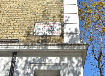 Thumbnail Studio to rent in Philbeach Gardens, London