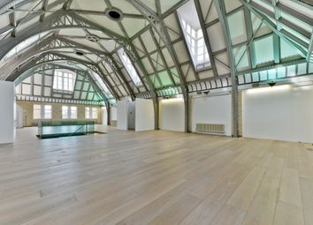 Thumbnail Commercial property to let in Sans Walk, London