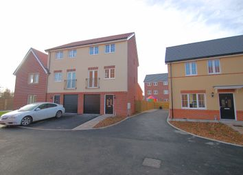 Thumbnail 3 bed semi-detached house for sale in Hay Grove, Wellsea Grove, Weston Super Mare