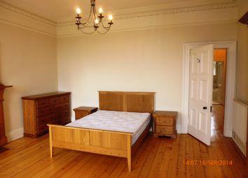 Thumbnail 2 bed flat to rent in South Trinity Road, Trinity, Edinburgh