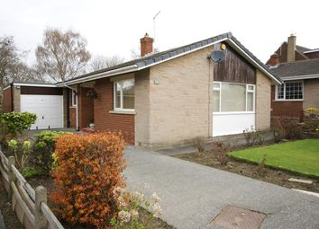 Thumbnail 2 bed detached bungalow for sale in Healey Wood Road, Rastrick, Brighouse