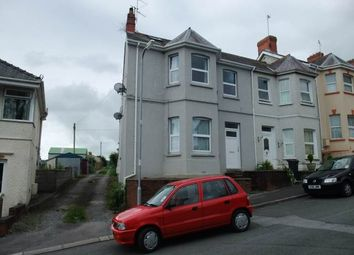 Thumbnail 2 bedroom flat to rent in 18 Blende Road, Llandeilo, Carmarthenshire