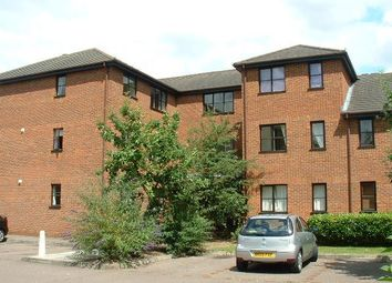Thumbnail 1 bed property to rent in Cranbrook, Woburn Sands, Milton Keynes