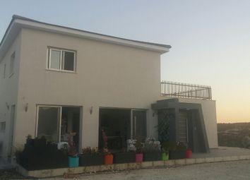 Thumbnail 4 bed detached house for sale in Episkopi 1, Episkopi Pafou, Paphos, Cyprus