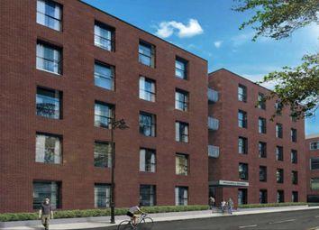 Thumbnail 1 bed flat for sale in Cross Street, Preston