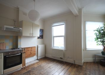 Thumbnail 1 bed flat to rent in Fordwych Road, West Hampstead Borders