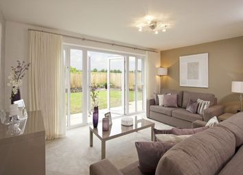 "Thumbnail 4 bedroom semi-detached house for sale in ""Oakham"" at Speke Hall Avenue, Speke, Liverpool"