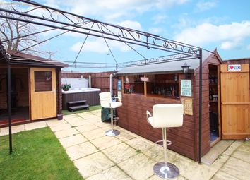 Thumbnail 2 bedroom semi-detached bungalow for sale in Maple Road, Stowupland, Stowmarket