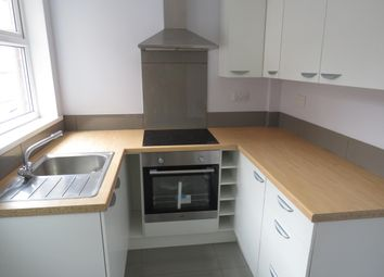 Thumbnail 2 bed terraced house to rent in Hawthorn Street, Derby