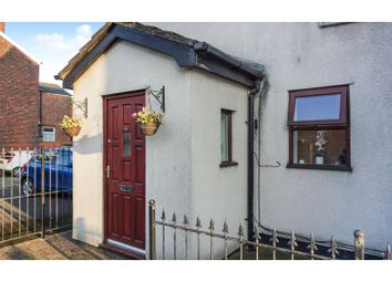 Thumbnail 1 bedroom flat for sale in 238 Walmersley Road, Bury