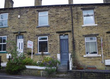 Thumbnail 2 bedroom terraced house to rent in Emscote Grove, Bell Hall, Halifax