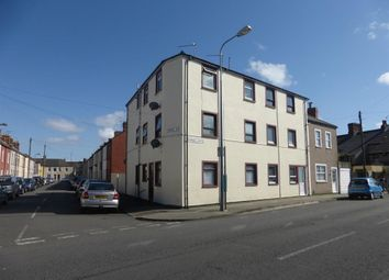 Thumbnail 2 bed flat for sale in Cornwall Street, Grangetown, Cardiff