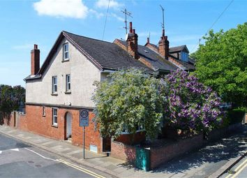 Thumbnail 4 bed end terrace house for sale in Kingsthorpe Grove, Kingsthorpe, Northampton