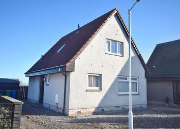 Thumbnail Detached house for sale in Harbour Road, Tayport