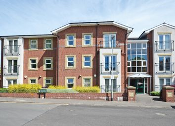 Thumbnail 2 bed flat to rent in Quarry Avenue, Hartshill, Stoke-On-Trent