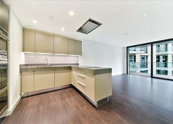 Thumbnail 2 bedroom flat to rent in Meranti House, Aldgate, London