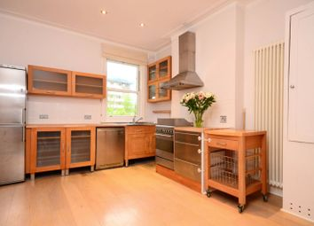 Thumbnail 5 bed flat to rent in Clarendon Drive, West Putney