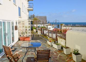 Thumbnail 1 bed flat for sale in Higher Street, Brixham