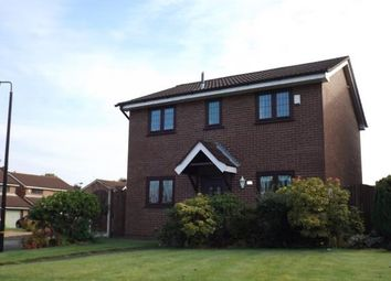 Thumbnail 3 bed detached house for sale in Bickerton Road, Altrincham, Greater Manchester