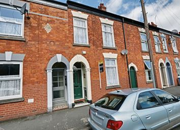 Thumbnail 4 bedroom terraced house for sale in Freehold Street, Hull