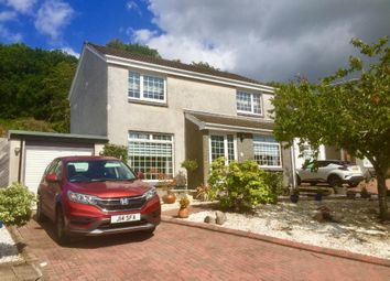 Thumbnail 4 bed property for sale in Lochalsh Crescent, Milton Of Campsie, Glasgow