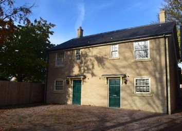 Thumbnail 3 bed semi-detached house to rent in Ascot Close, Exning