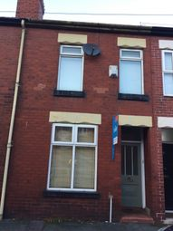 Thumbnail 4 bedroom terraced house to rent in Kathleen Street, Fallowfield, Manchester