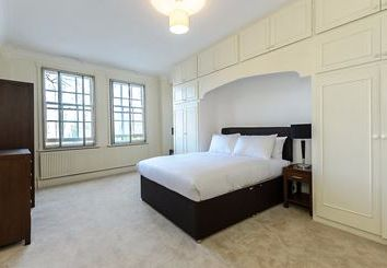 Thumbnail 5 bedroom flat to rent in Park Road, Marylebone