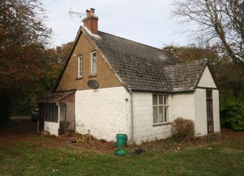 Thumbnail 3 bed detached bungalow for sale in Lower Waites Lane, Fairlight, Hastings