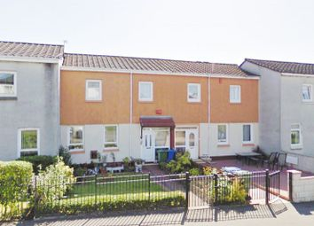 Thumbnail 4 bed terraced house for sale in 70, Cadder Road, North Kelvinside, Glasgow G200Rq