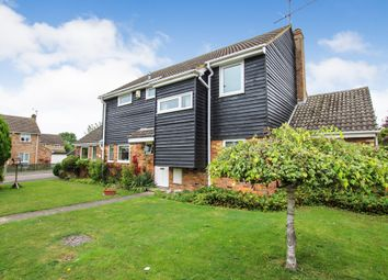 Thumbnail 4 bed detached house for sale in The Pastures, Edlesborough, Dunstable