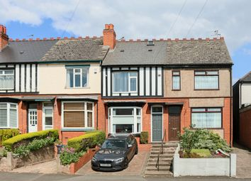 Thumbnail 2 bed terraced house for sale in Baldwin Road, Kings Norton, Birmingham