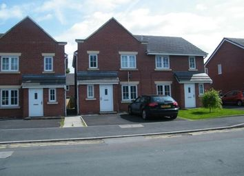 Thumbnail 3 bedroom property to rent in Fold Mews, Lowes Road, Bury