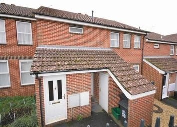Thumbnail 2 bed flat for sale in Lockyers Way, Lytchett Matravers, Poole