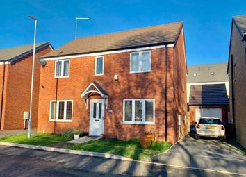 4 bed detached house for sale in Crawley Close, Kingsthorpe, Northampton NN2