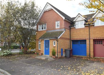 Thumbnail 3 bedroom semi-detached house for sale in Clonmel Close, Caversham, Reading