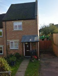 Thumbnail 2 bed semi-detached house to rent in Church View, Aston Magna, Moreton-In-Marsh