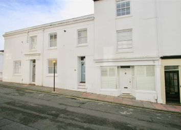 Thumbnail 2 bed terraced house to rent in Victoria Road, Brighton