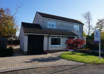 Thumbnail 5 bed detached house for sale in Craigelvan Gardens, Cumbernauld, Glasgow