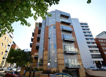 Thumbnail 2 bed flat for sale in Canius House, Scarbrook Road, Croydon