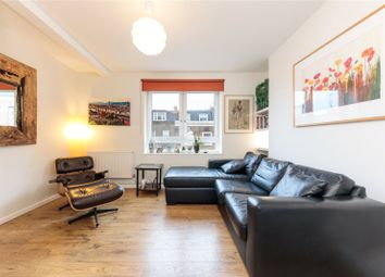 Thumbnail 2 bed flat to rent in Whites Grounds Estate, London