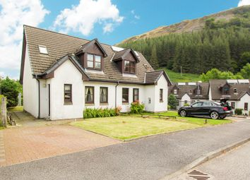 Thumbnail 2 bed semi-detached house for sale in Keil Gardens, Benderloch