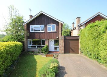 Thumbnail 3 bed detached house for sale in Churchill Crescent, Sonning Common