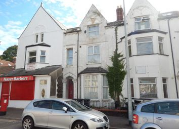 Thumbnail 1 bed flat to rent in Clare Street, Cardiff