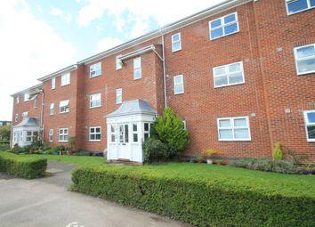 Thumbnail 2 bed flat to rent in Guillemot Way, Aylesbury