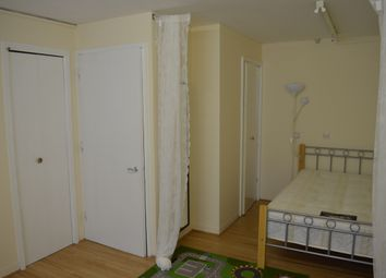 Thumbnail 1 bed flat to rent in Rookwood Rd, London