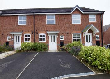 Thumbnail 2 bed terraced house for sale in Lamberton Drive, Brymbo, Wrexham