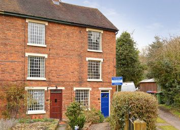 Thumbnail 3 bed terraced house for sale in School Road, Coalbrookdale, Telford