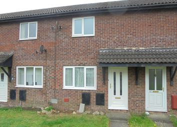 Thumbnail 2 bed property to rent in Bishopswood, Brackla, Bridgend
