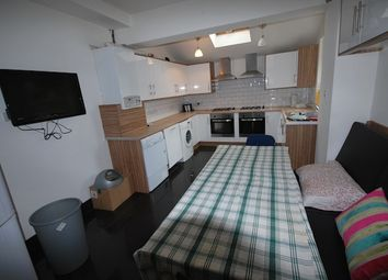 Thumbnail 7 bedroom end terrace house to rent in Derby Road, Fallowfield, Manchester